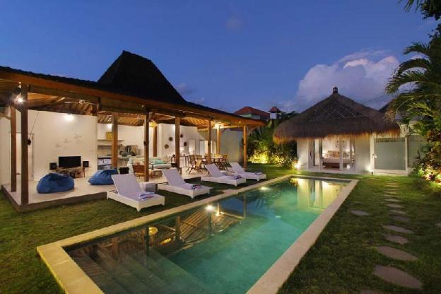 Villa Kaly