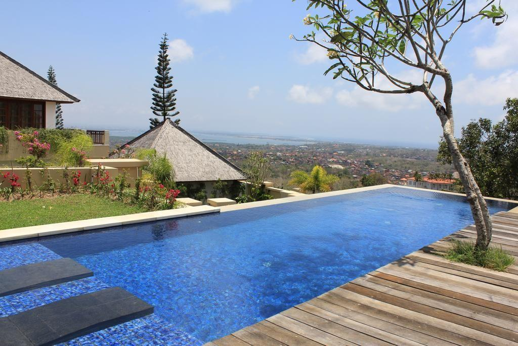 Goa Gong Stunning 3BR Large Villa