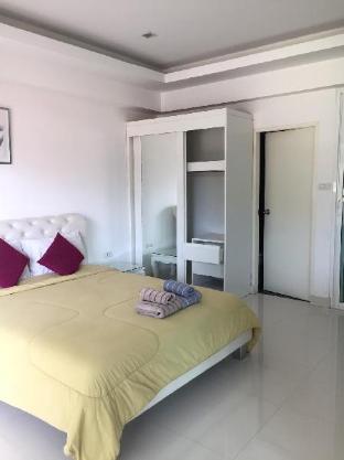 Phuket Goft view  condomimu อพาร์ตเมนต์ 1 ห้องนอน 1 ห้องน้ำส่วนตัว ขนาด 59 ตร.ม. – กะทู้