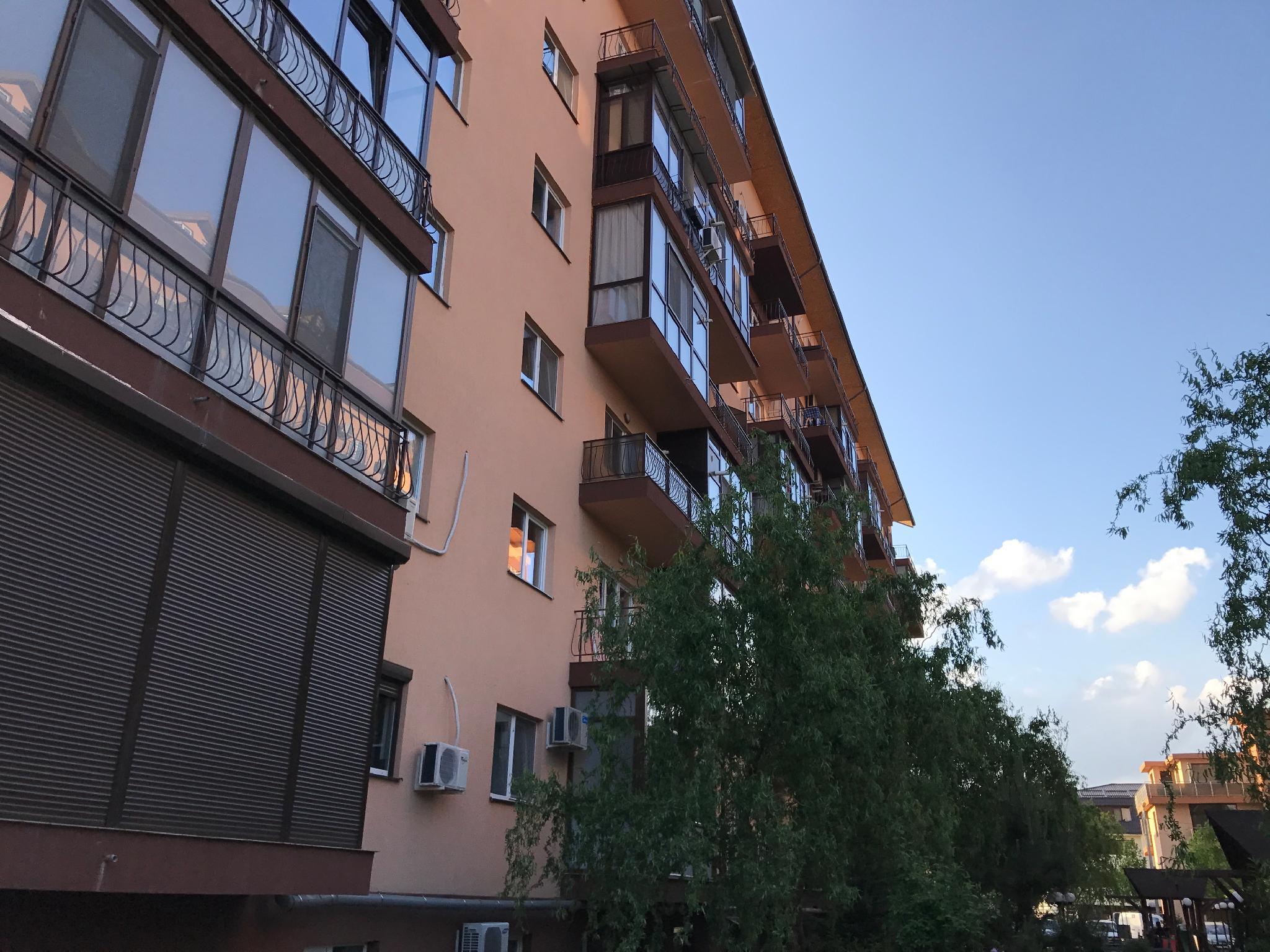 Studio Militari Residence Bucharest M1