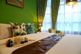 Pace Residence#Breeze Cabana 1 ห้องนอน 1 ห้องน้ำส่วนตัว ขนาด 30 ตร.ม. – พัทยากลาง