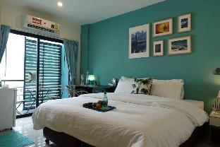 Pace Residence Pattaya 1 ห้องนอน 1 ห้องน้ำส่วนตัว ขนาด 30 ตร.ม. – พัทยากลาง