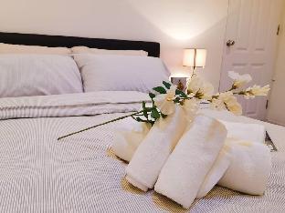 A Sip of Nature-Private room@Bts Navy-LULL Hostel อพาร์ตเมนต์ 1 ห้องนอน 1 ห้องน้ำส่วนตัว ขนาด 20 ตร.ม. – เมือง ปากน้ำ