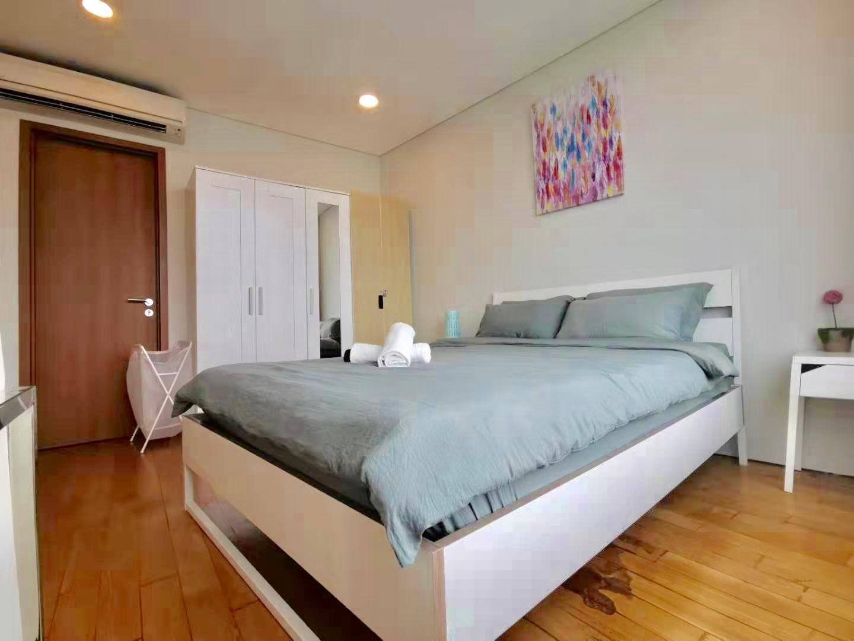 Vortex KLCC Apartment 7pax