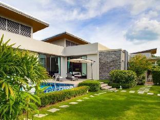 [ナイハーン]ヴィラ(310m2)| 3ベッドルーム/3バスルーム 3 Bedrooms Modern Luxury Pool Villa