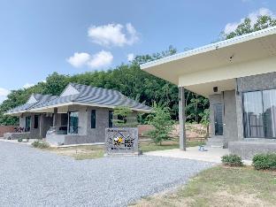 [バンドゥー]バンガロー(48m2)| 1ベッドルーム/1バスルーム Bee Rest Residence, Bandu, Chiang Rai (House 1)