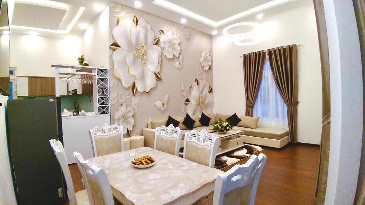 Romantic Villa Camellia