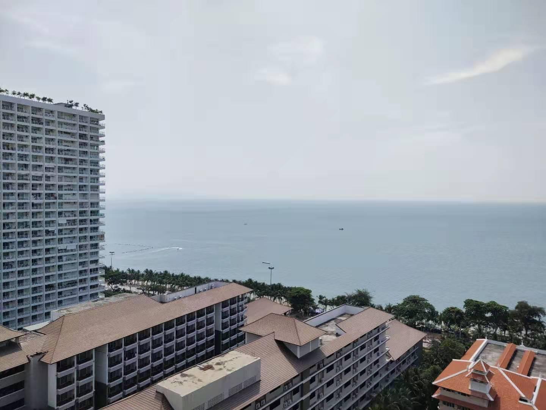 Pattaya View Talay High End Beach Apartment 18