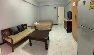 [市内中心部]スタジオ アパートメント(24 m2)/1バスルーム Charoensup Apartment