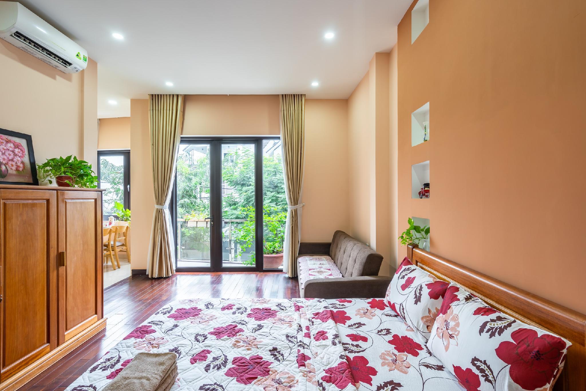 Nice Apartment Full Furniture