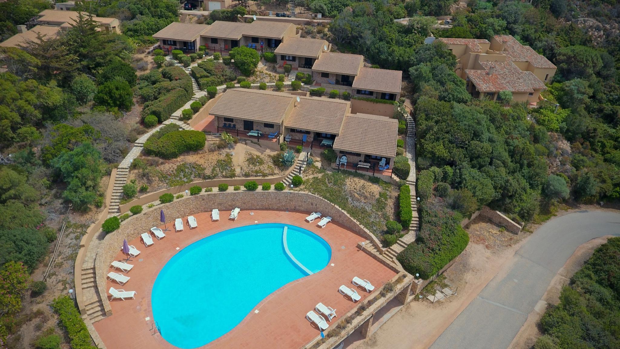 Residenze La Roccia