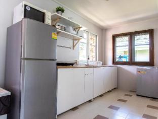 [クレン]一軒家(140m2)| 3ベッドルーム/3バスルーム F4 Beach house Kitchen BBQ 3 bedrooms Large yard