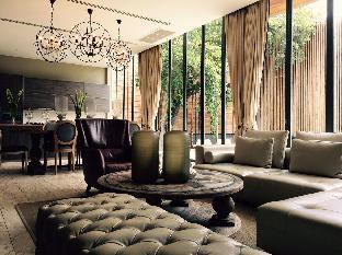 [ラチャダーピセーク]ヴィラ(505m2)| 4ベッドルーム/4バスルーム 4Rooms 3FL Luxury Pool Villa @Central EastVille