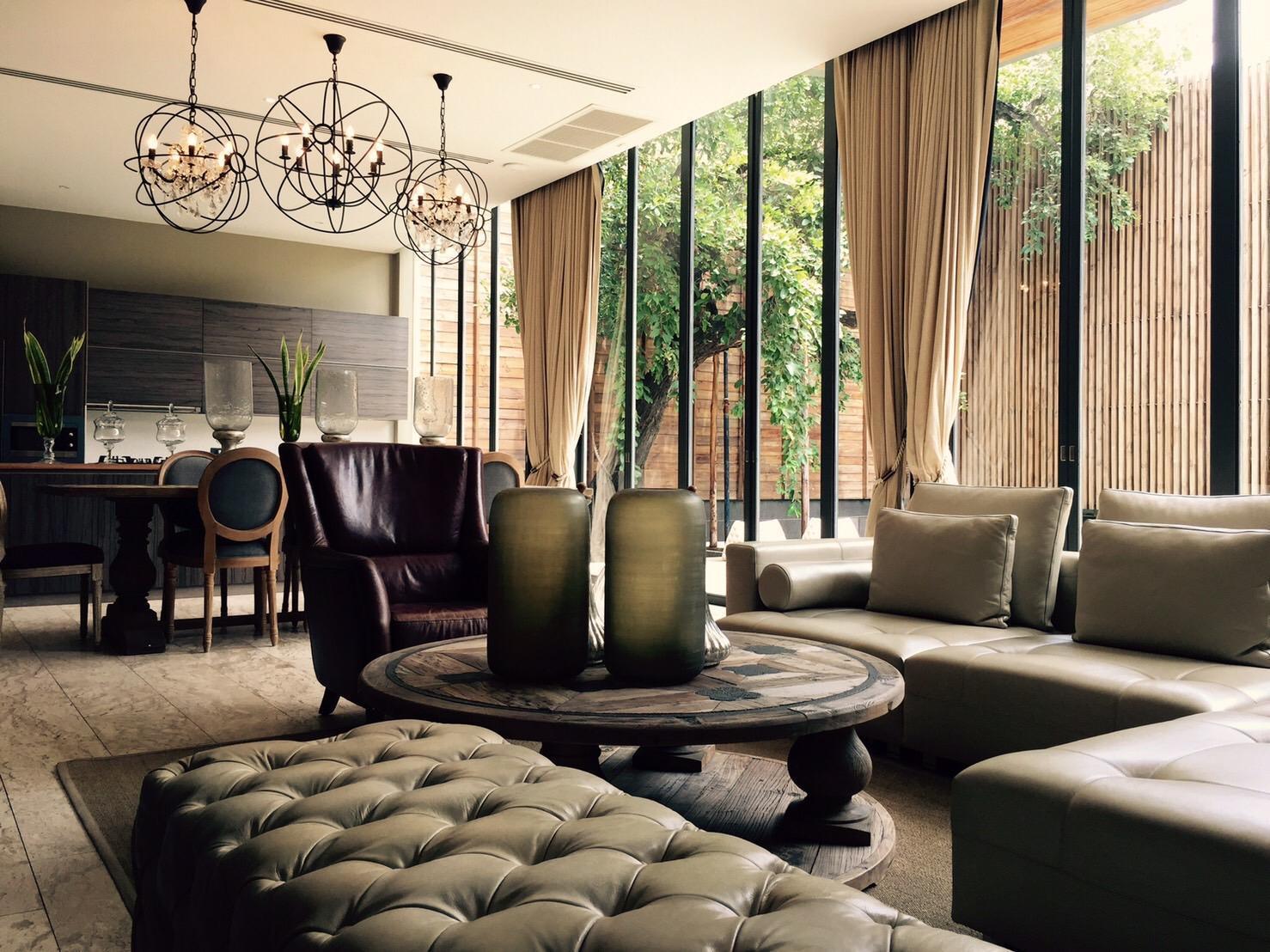 4Rooms 3FL Luxury Pool Villa @Central EastVille วิลลา 4 ห้องนอน 4 ห้องน้ำส่วนตัว ขนาด 505 ตร.ม. – รัชดาภิเษก