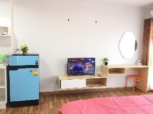 [バンプー]アパートメント(25m2)  1ベッドルーム/1バスルーム miami bangpoo condo. cozy studio in samut prakan49