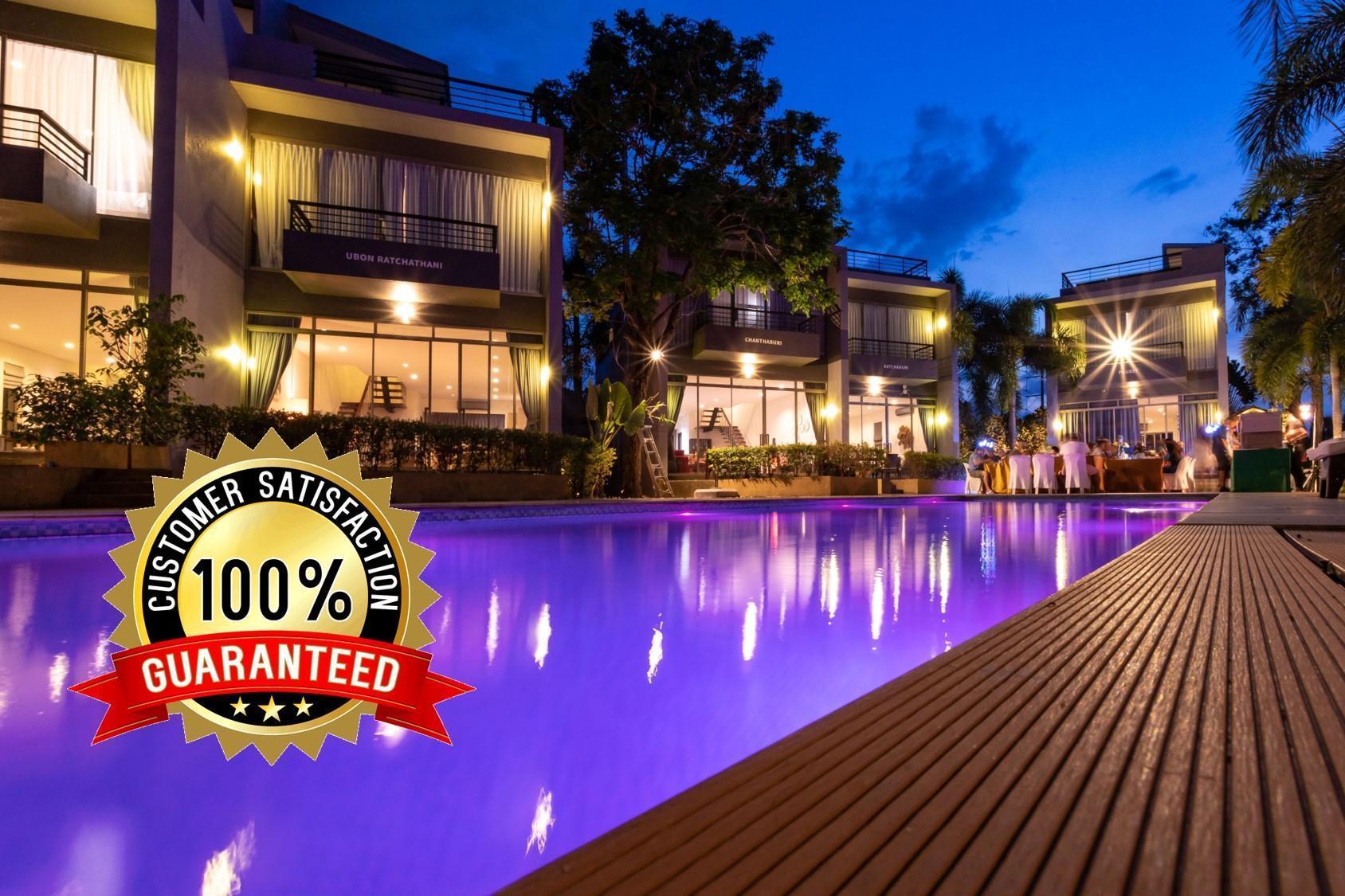 Ubon Ratchathani  - Phuket Local Residence วิลลา 3 ห้องนอน 3 ห้องน้ำส่วนตัว ขนาด 250 ตร.ม. – สนามบินภูเก็ต