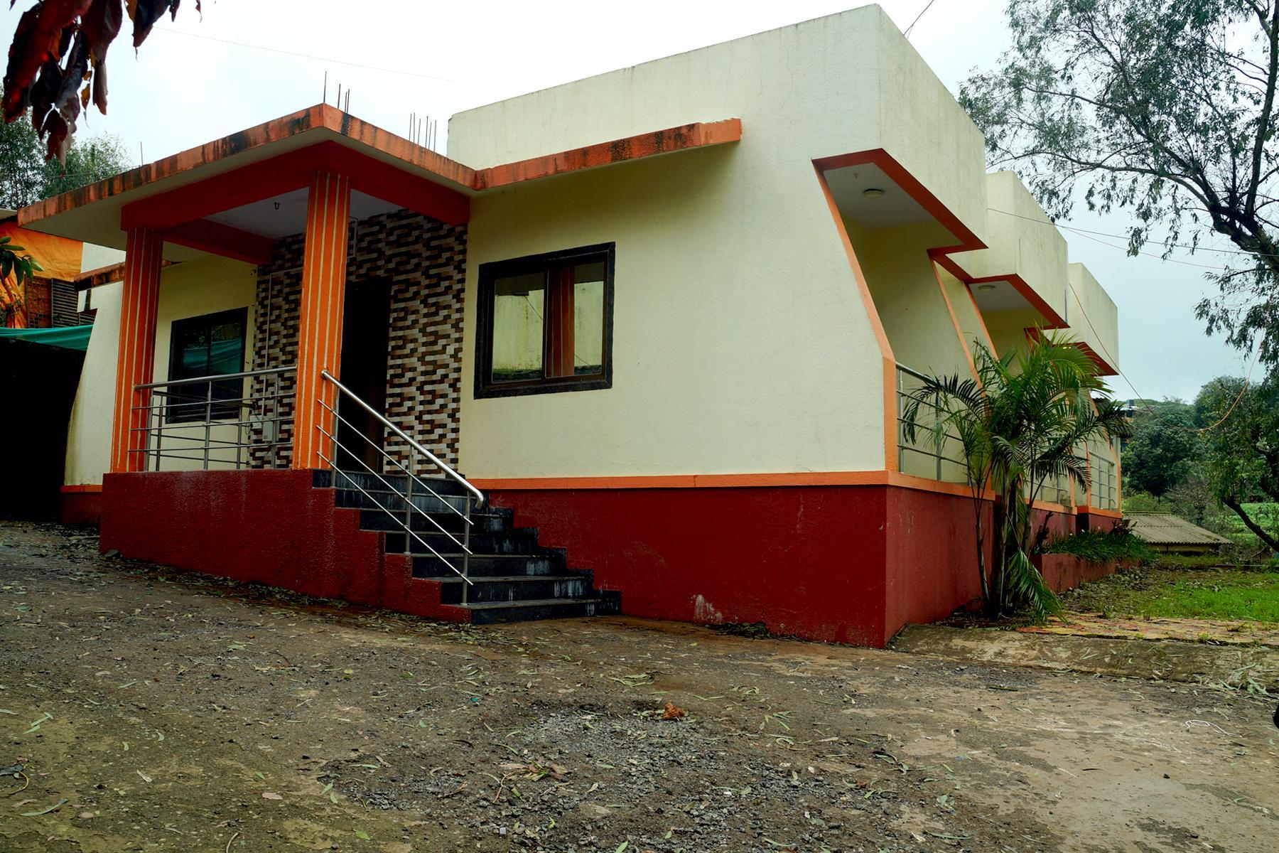Surabhi Residency