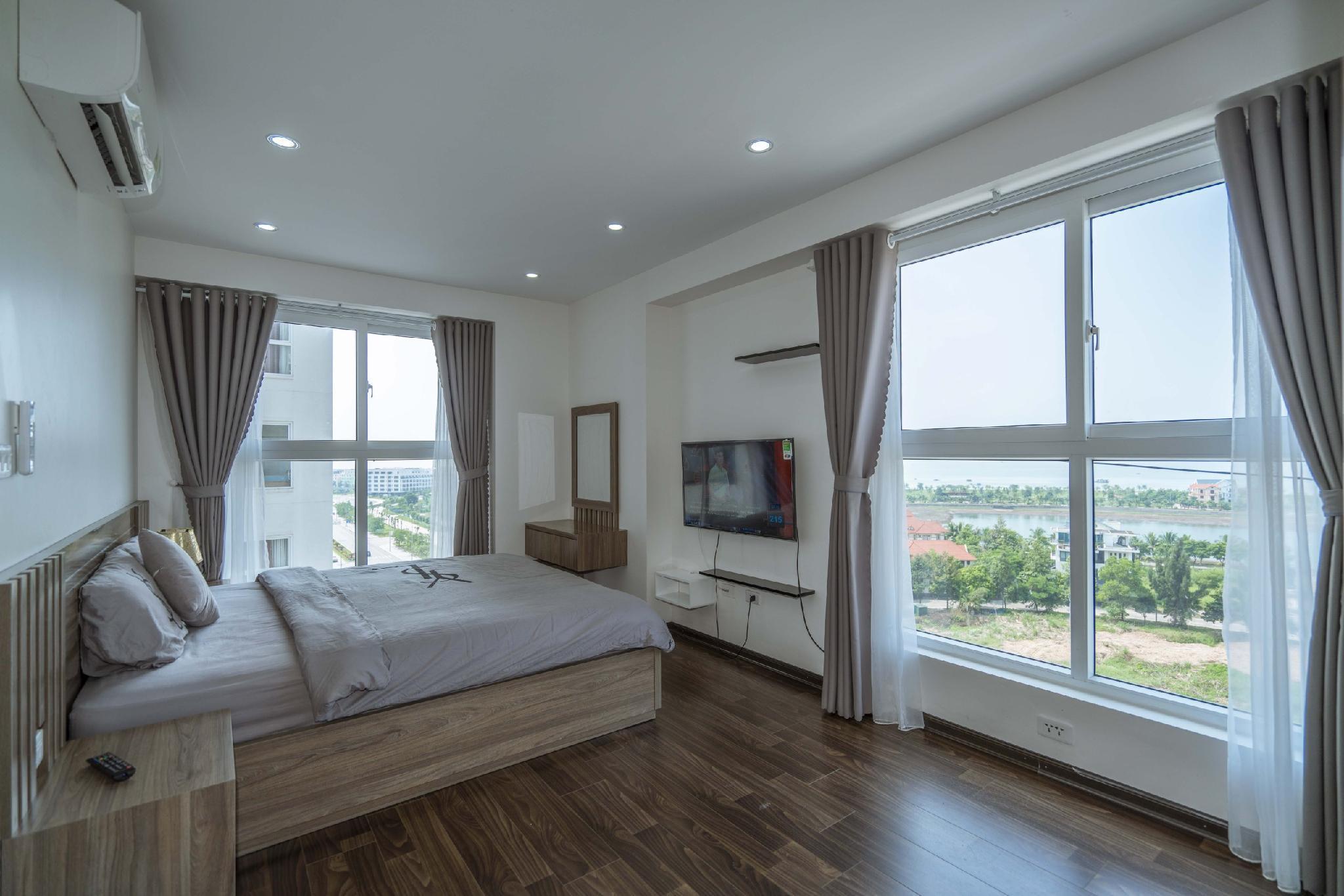 Homestay Newlife Sea View Ha Long   03 Bed Rooms