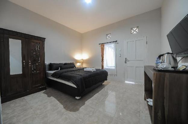 Brand new private guest suite at Jimbaran
