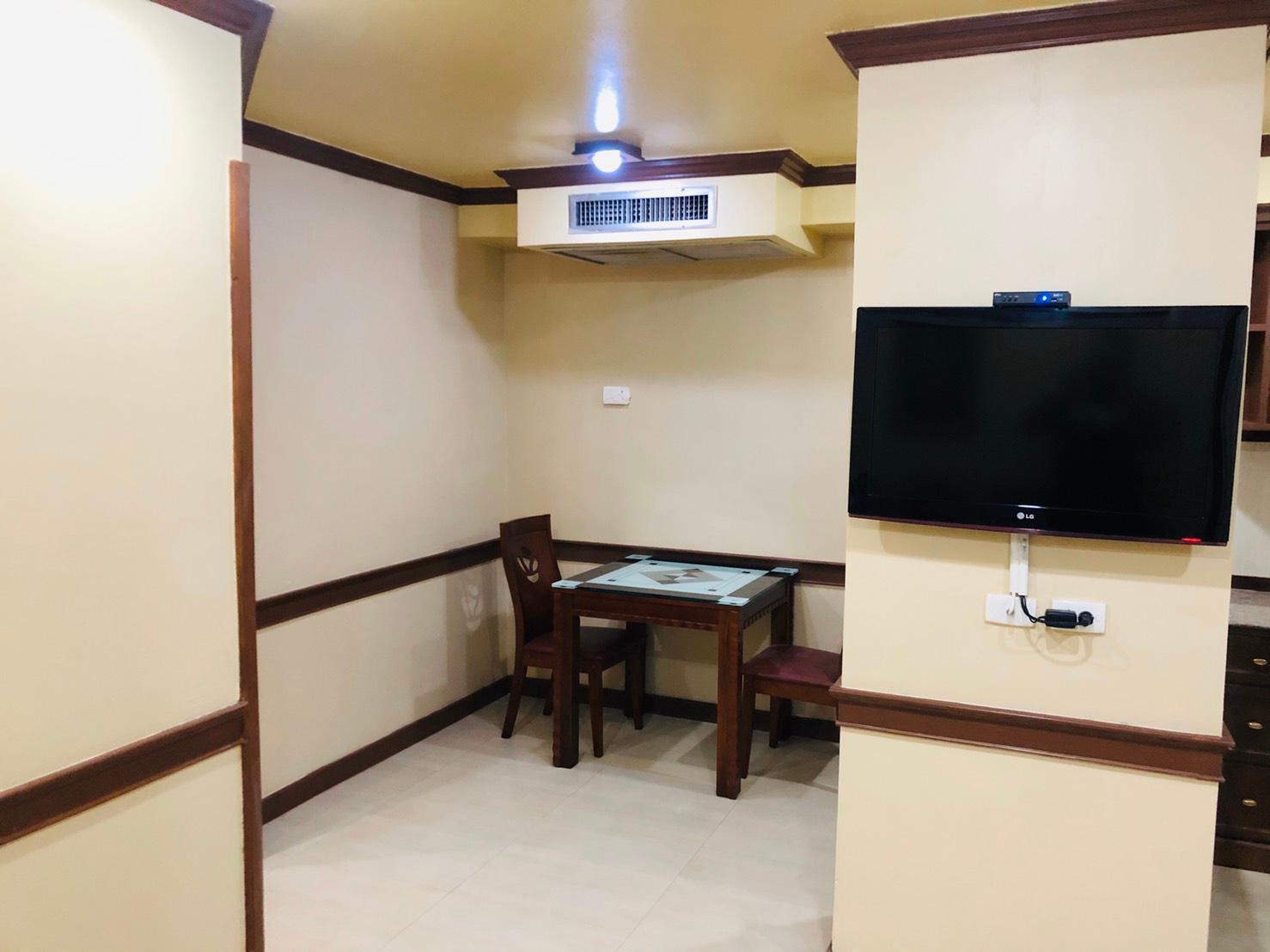Best Ekamai Sukhumvit New 1 Bedroom + Living Area อพาร์ตเมนต์ 1 ห้องนอน 1 ห้องน้ำส่วนตัว ขนาด 60 ตร.ม. – สุขุมวิท