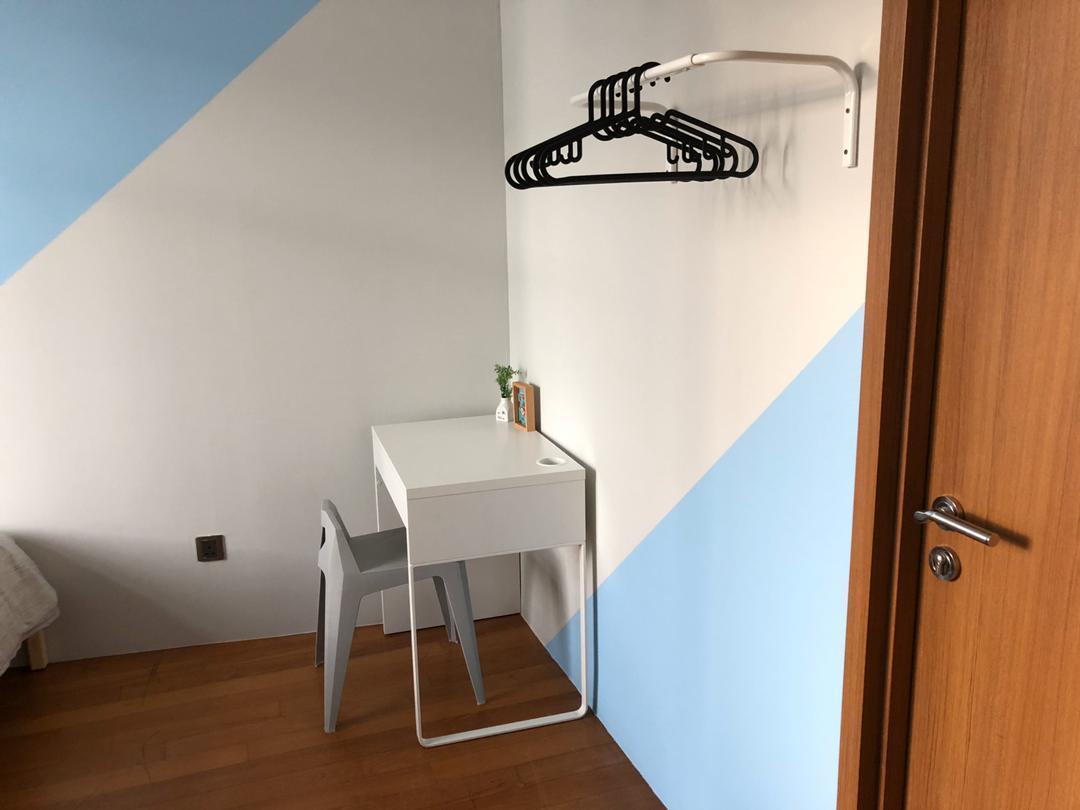 Vortex Suite & Residence