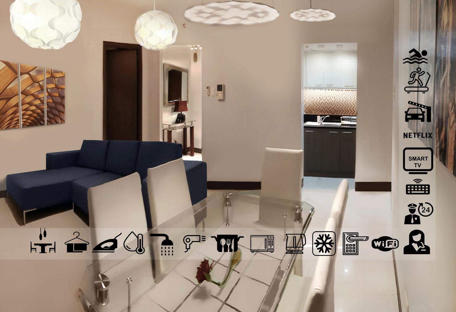 2BR Family Suite