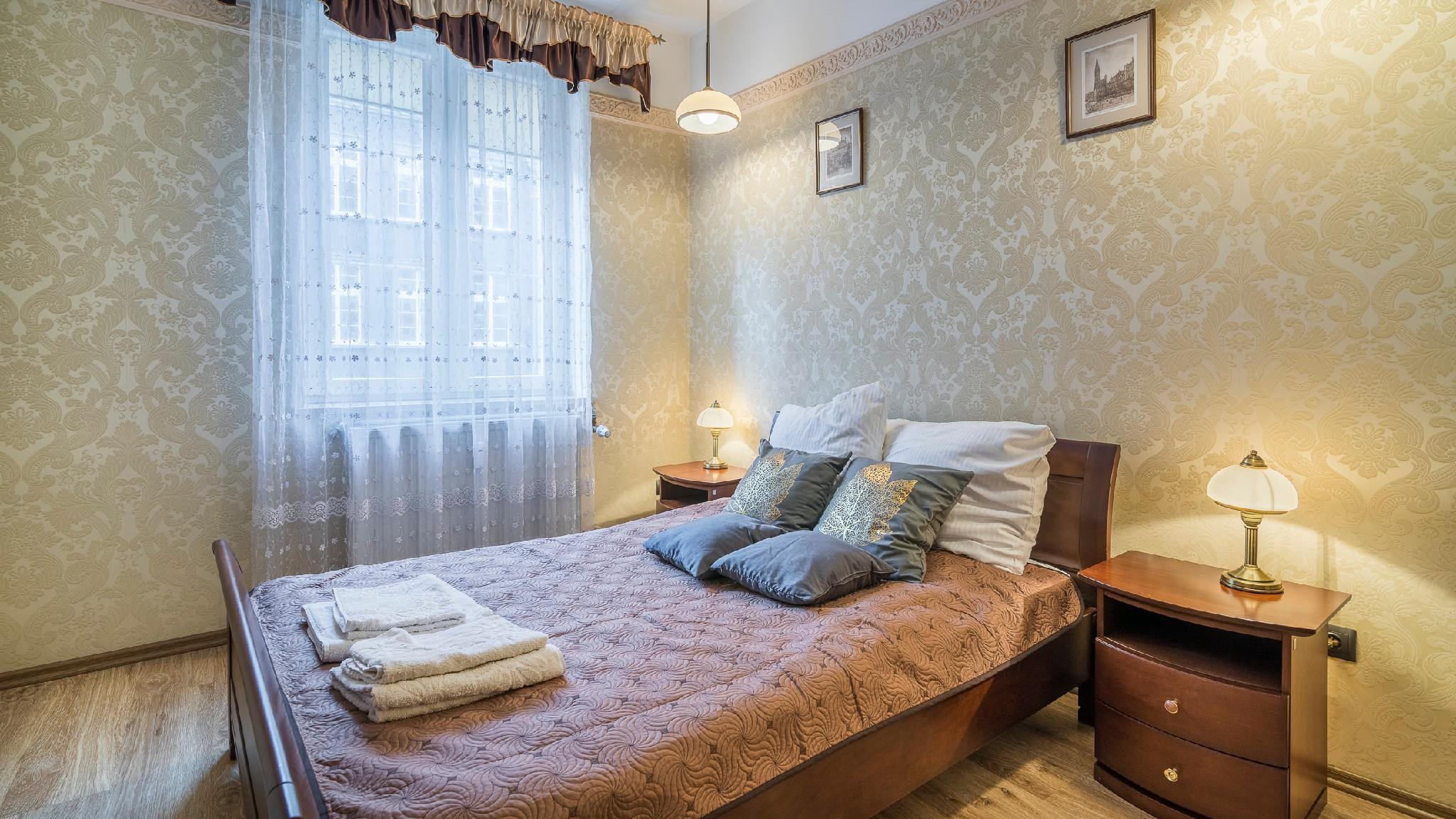 Maya Flats And Resorts Gdansk Old Town Szlachecki
