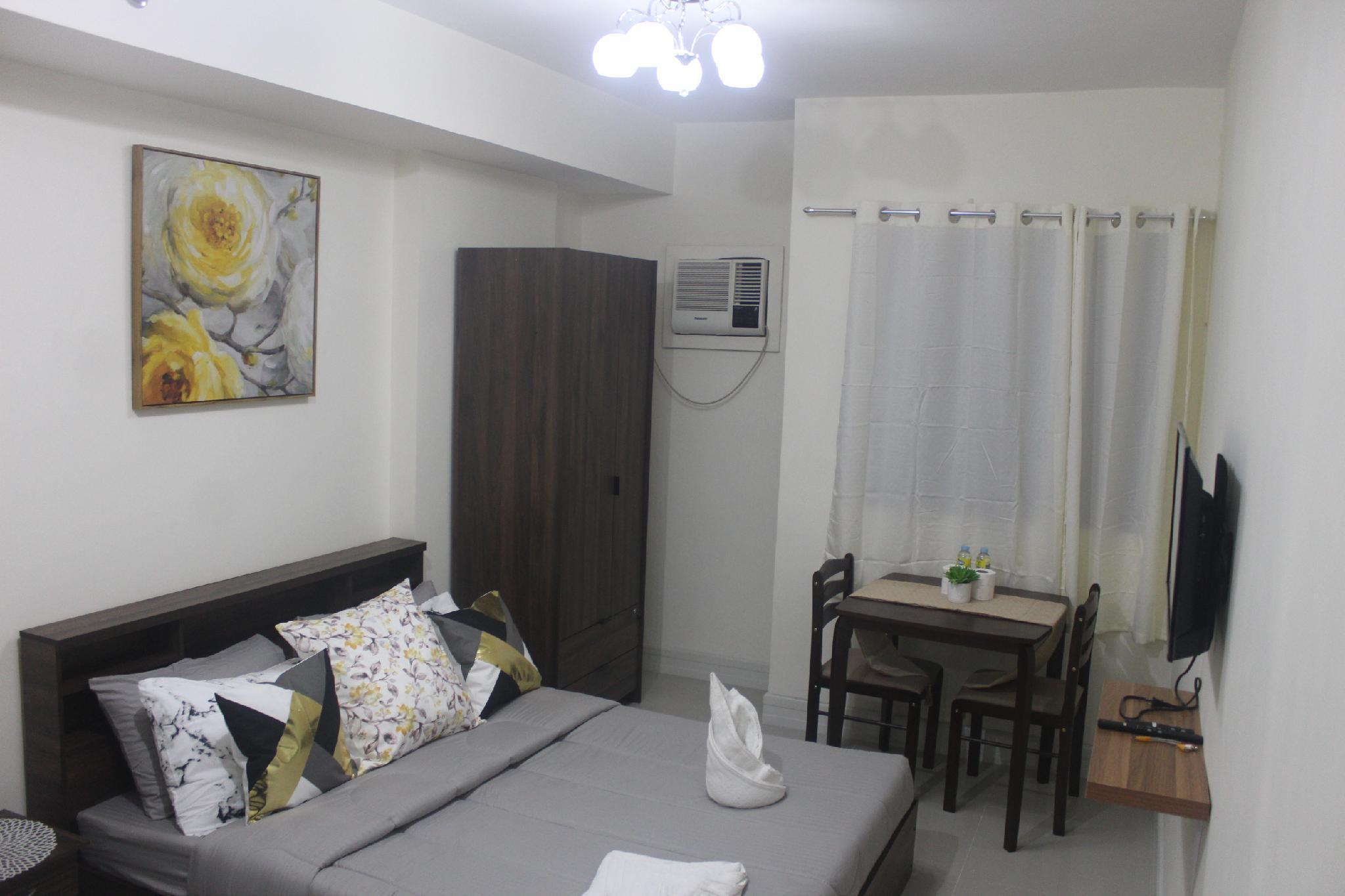 Grand Residences Cebu Near IT Park TA15K