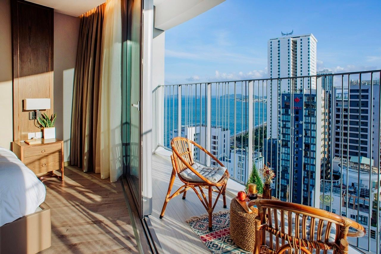 J Decor Sea View Panorama Nha Trang