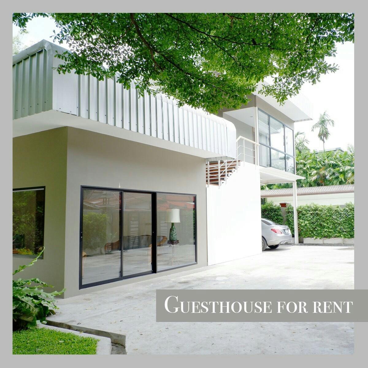 Guest House Thaivillage Close To Bangkok Hospital