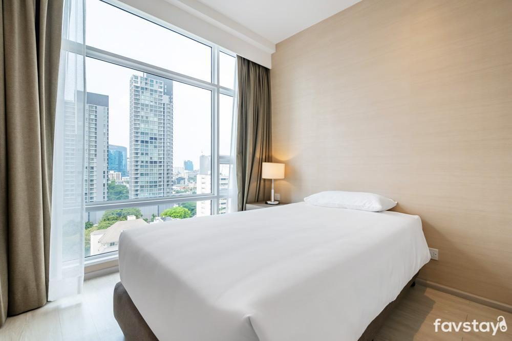 Modern Family Suite Near BTS Thonglor