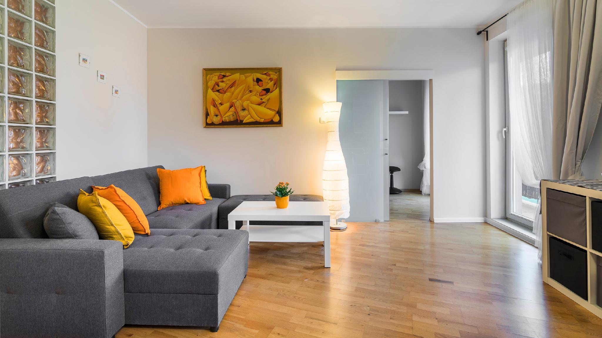 Maya's Flats And Resorts  Gdansk Lastadia