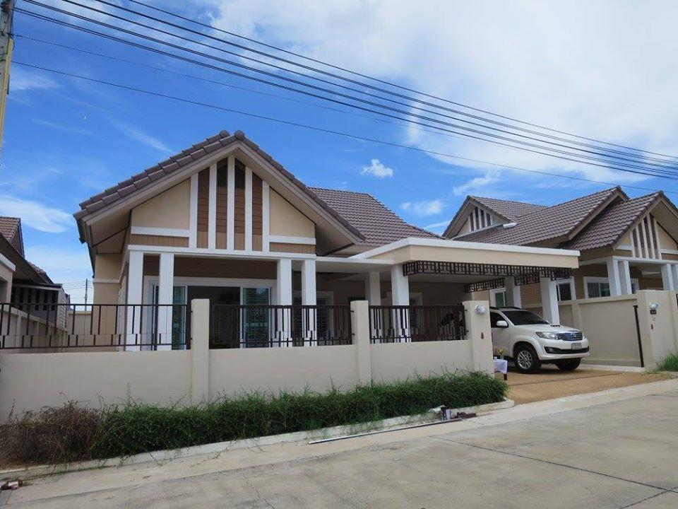 Censiri Home town 24(We have long term rental) บ้านเดี่ยว 3 ห้องนอน 2 ห้องน้ำส่วนตัว ขนาด 133 ตร.ม. – แหลมฉบัง