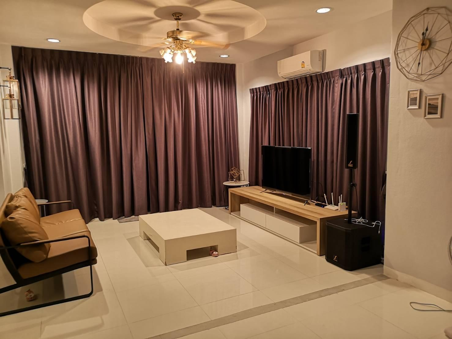 Baan Kiang Lay Phu View Hua Hin Pool Villa วิลลา 3 ห้องนอน 3 ห้องน้ำส่วนตัว ขนาด 350 ตร.ม. – กลางเมืองหัวหิน