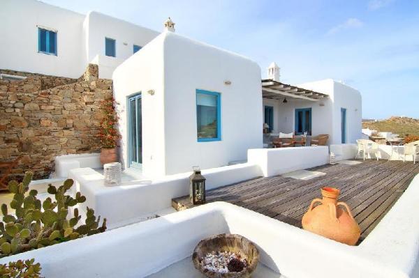 Armonia Villa Mykonos