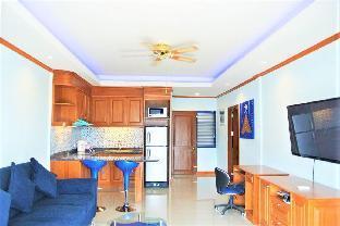 Baan Suan Lalana Pattaya penthouse apartment อพาร์ตเมนต์ 2 ห้องนอน 2 ห้องน้ำส่วนตัว ขนาด 84 ตร.ม. – หาดจอมเทียน