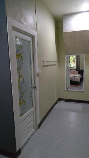 [市内中心部]スタジオ アパートメント(21 m2)/1バスルーム Baan Thai Lanna (Room Lanna-2)
