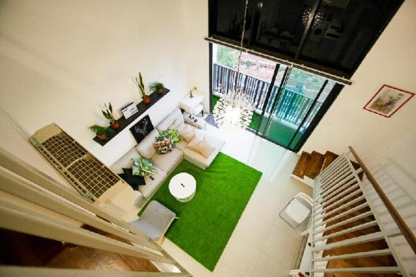 Huge Duplex iCity Shah Alam 8 people by SmartHome  Shah Alam