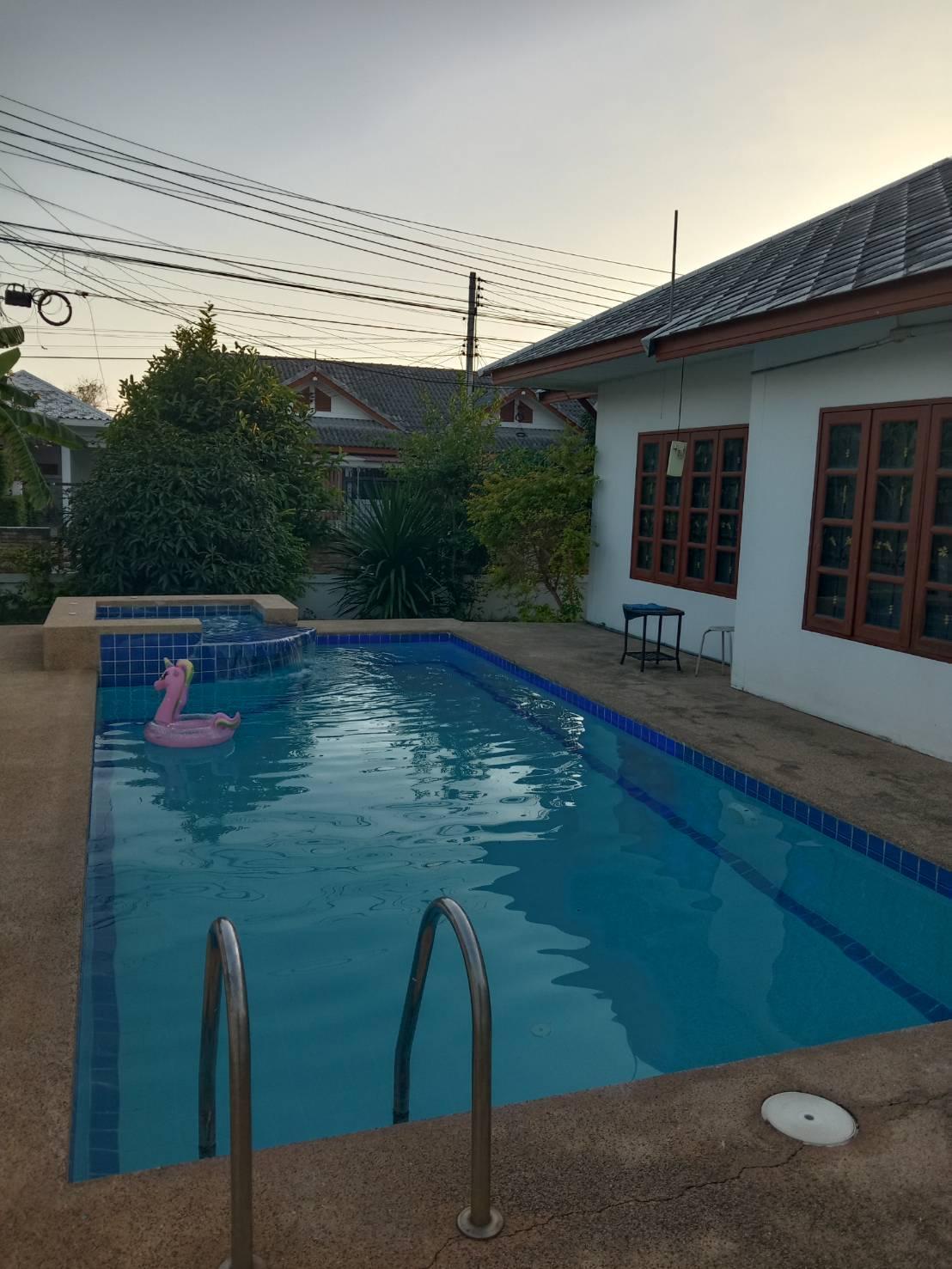 JJ Hua Hin Pool Villa