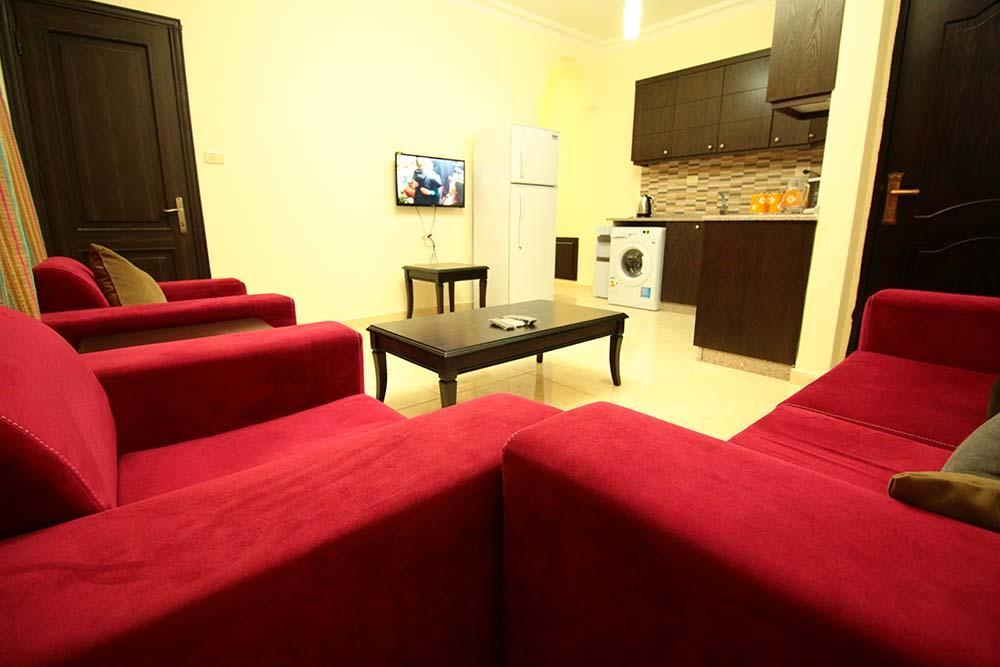 BCI Fully Furnished Apartment