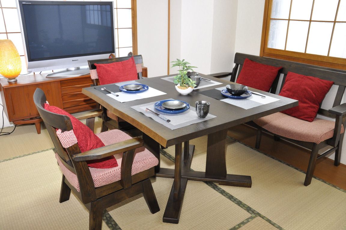 3 MIN FROM STA. RIGHT IN FRONT OF THE SKYTREE  4BR
