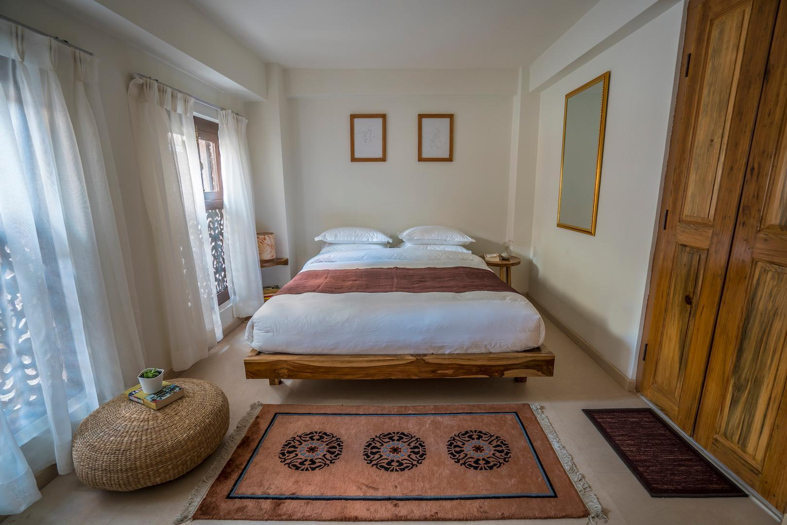 Artelier Homes   Deluxe Room I