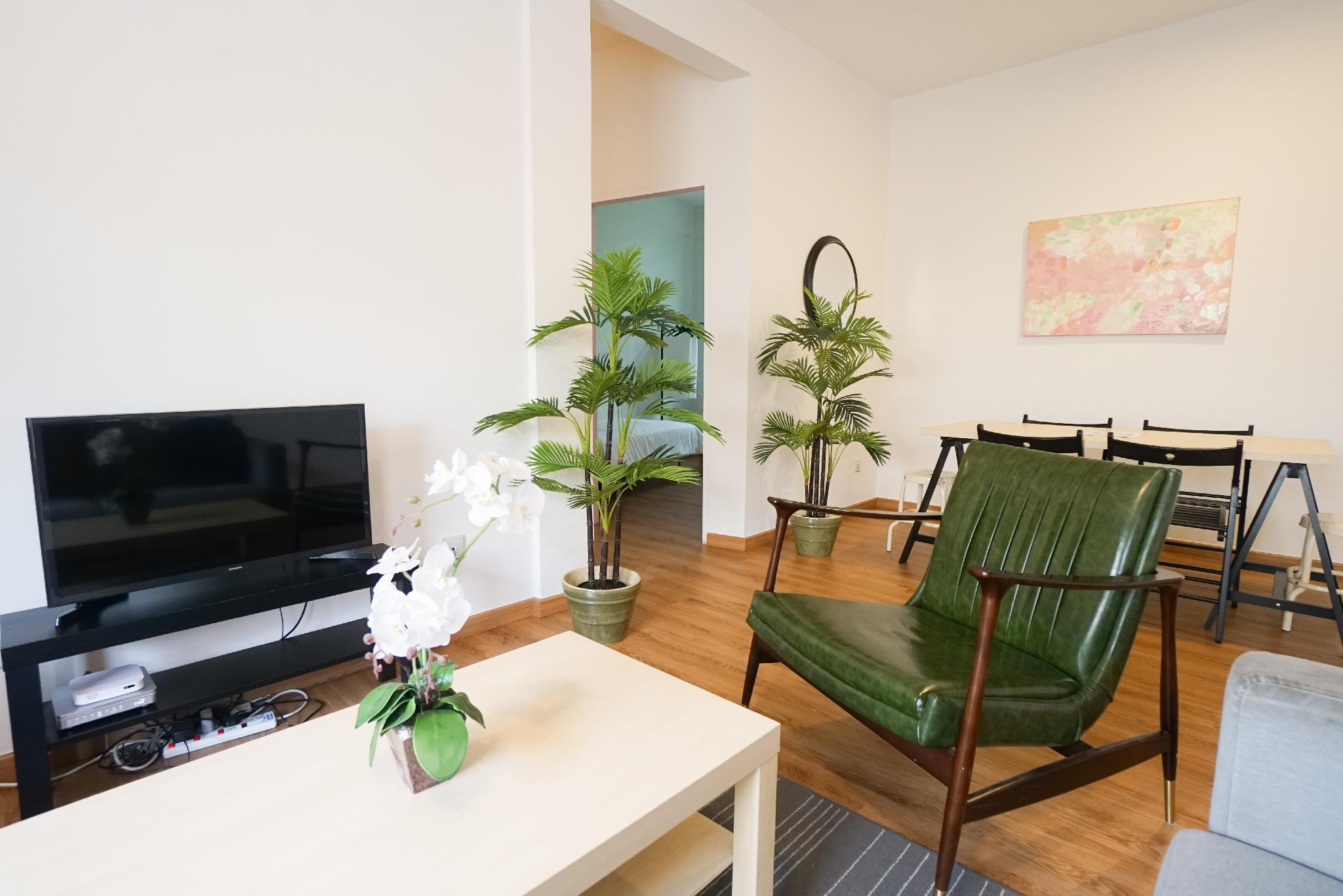 Cozy Spacious 3 Bedroom Apartment @ Kota Kinabalu