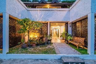 Baan Bua บ้านเดี่ยว 6 ห้องนอน 6 ห้องน้ำส่วนตัว ขนาด 300 ตร.ม. – กลางเมืองหัวหิน
