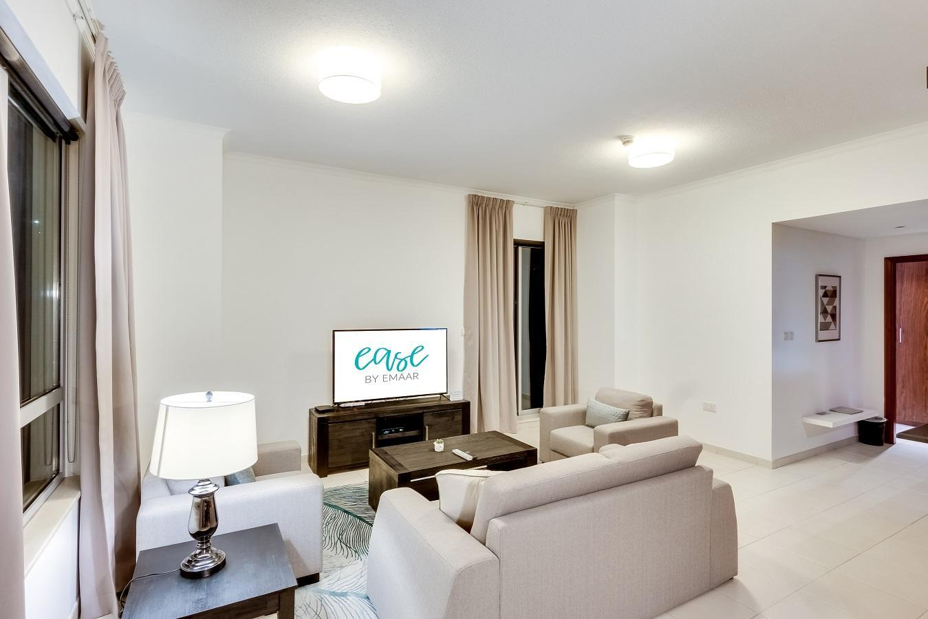 Orchard Ease By Emaar One Bedroom Apartment