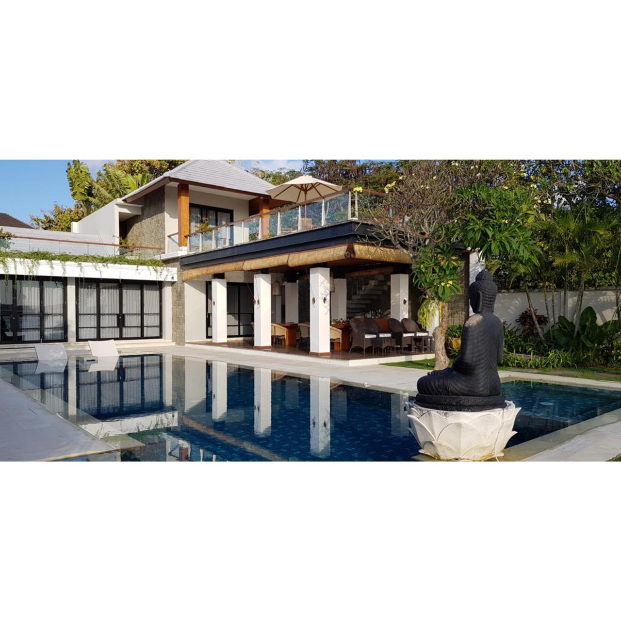 New Villa Selamanya