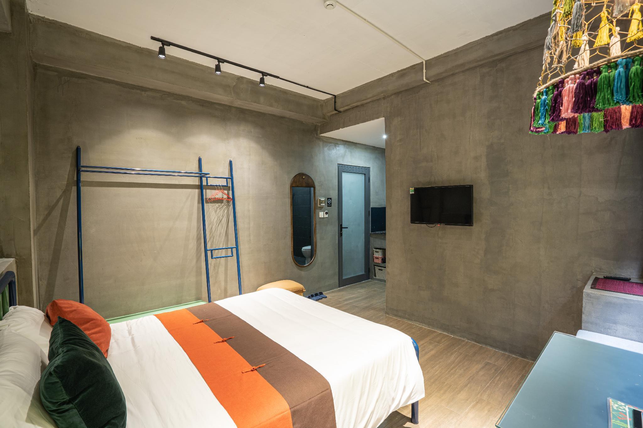 Summer Breeze 34   Cozy Studio At Danang  Center