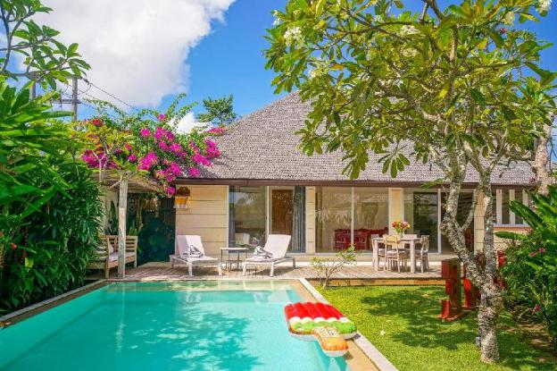 Private 2BDR villa for GETAWAY