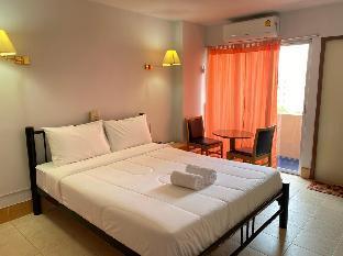 Daratorn Vibhavadi Standard  D 4 อพาร์ตเมนต์ 1 ห้องนอน 1 ห้องน้ำส่วนตัว ขนาด 25 ตร.ม. – จตุจักร