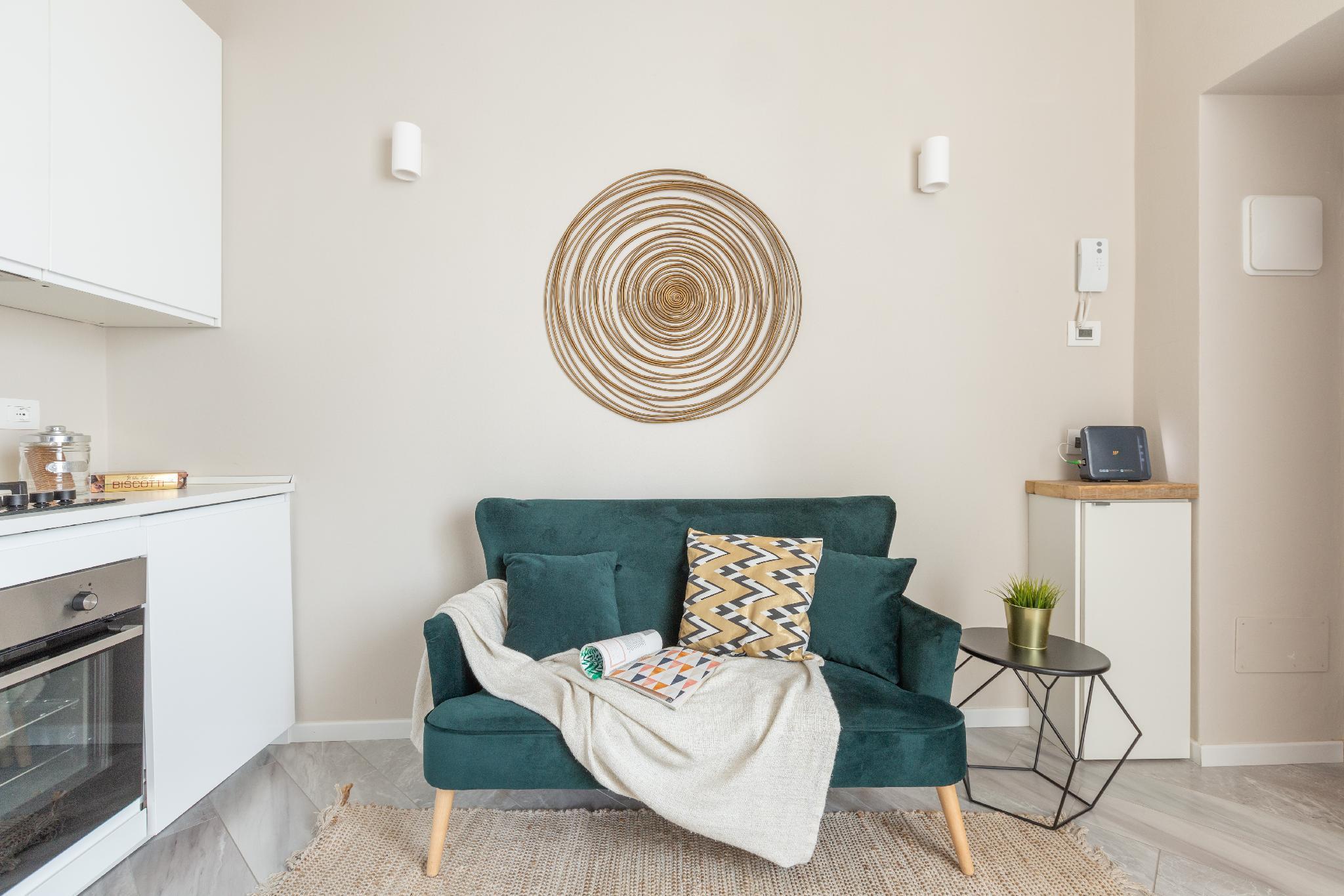 Entire Studio - Hotel room style